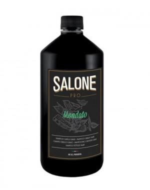 SALONE - Shampoo Uomo Cute Grassa - Mondato 1000 ml