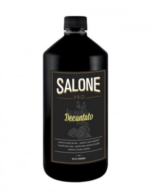 Salone Shampoo Uomo Anti Forfora - Decantato 1000 ml