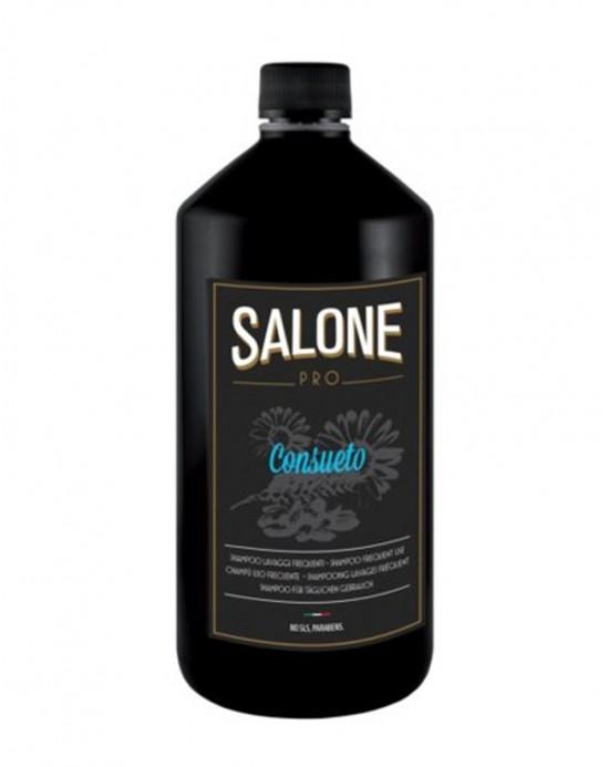 Salone Shampoo Uomo Dermo Calmante - Consueto 1000 ml