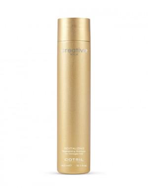 COTRIL CREATIVE WALK REVITALIZING - Shampoo 300ml