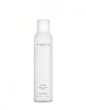 COTRIL CREATIVE WALK - Shape 250ml