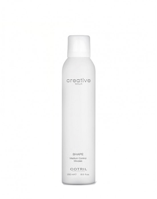 Cotril Creative Walk Shape 250ml