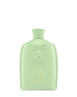 ORIBE MOISTURE & CONTROL - Detergente Cleansing Crème 250 ml