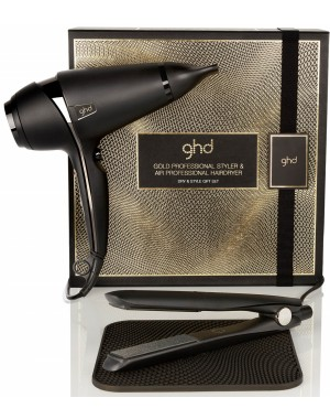 GHD Deluxe Styling GIFT SET
