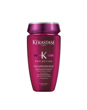 KERASTASE REFLECTION - Bain Chromatique Riche 250 ml