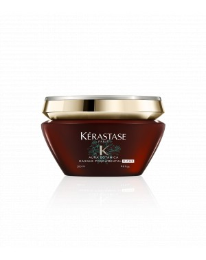 KERASTASE AURA BOTANICA - Masque Fondamental Riche 250 ml