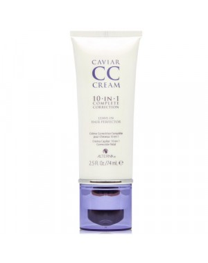 ALTERNA - Moisture CC Cream 10 IN 1 74 ml