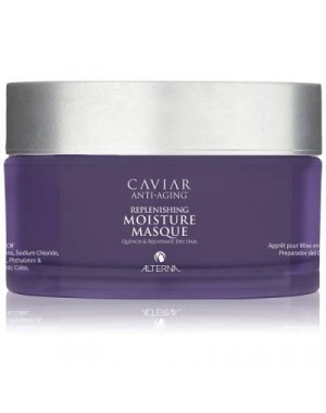 ALTERNA - Moisture Masque 161g