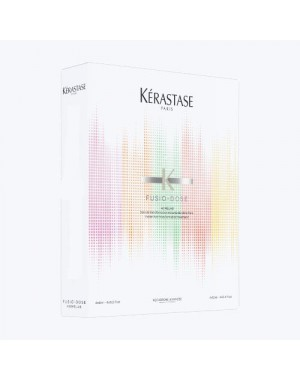 KERASTASE Fusio - Dose Home Lab BRILLANCE 6 ml x4