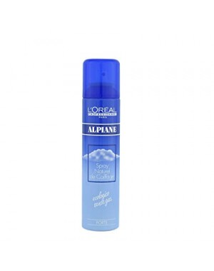L'OREAL Alpiane Spray Naturel de Coiffage - LACCA FORTE 250 ml