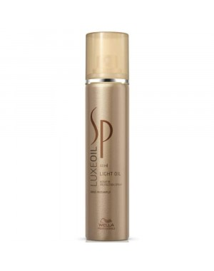 WELLA Luxe Oil light Spray - OLIO IN SPRAY 75 ml