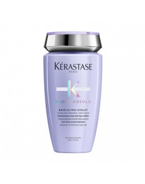 KERASTASE Blonde Absolu Bain Ultra-Violet 250 ml