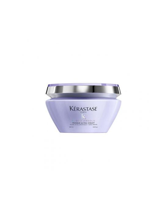 KERASTASE Blonde Absolu Masque Ultra-Violet 200 ml