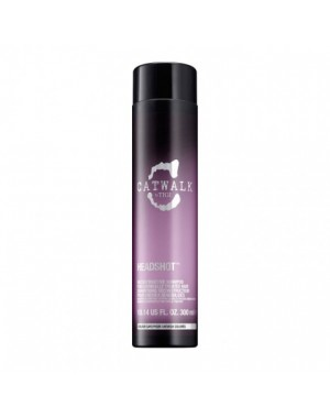 TIGI Catwalk Headshot Reconstructive Shampoo 300 ml