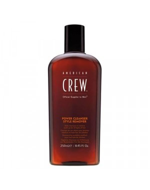 AMERICAN CREW - Power Cleanser Shampoo 250 ml