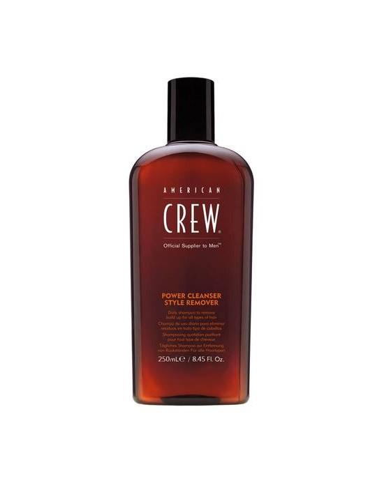 AMERICAN CREW - Power Cleanser Shampoo 250 ml