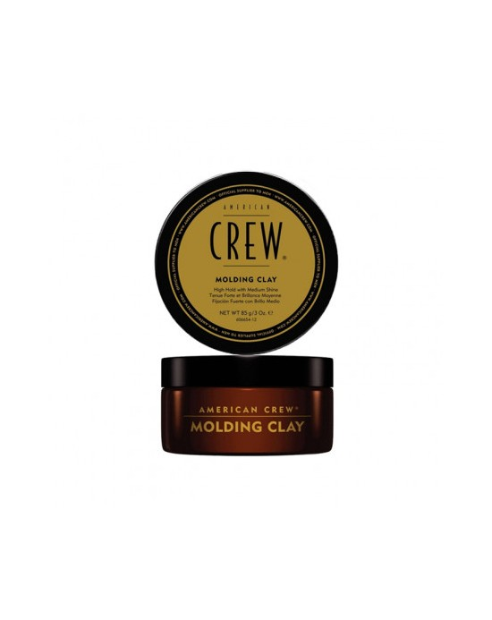 AMERICAN CREW - Classic Molding Clay 85 gr