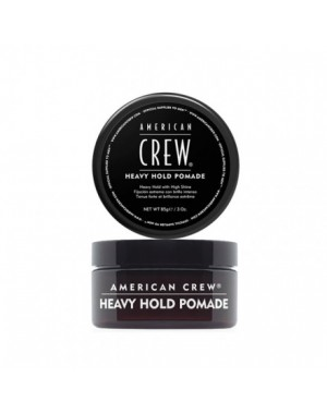 AMERICAN CREW - Heavy Hold Pomade 85 g