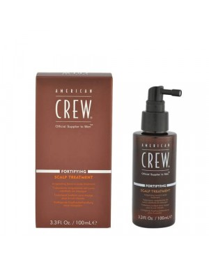 AMERICAN CREW - Fortifyng Scalp Treatment 100 ml