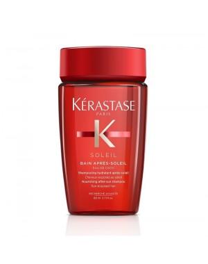 KERASTASE SOLEIL - Bain Après-Soleil 80 ml