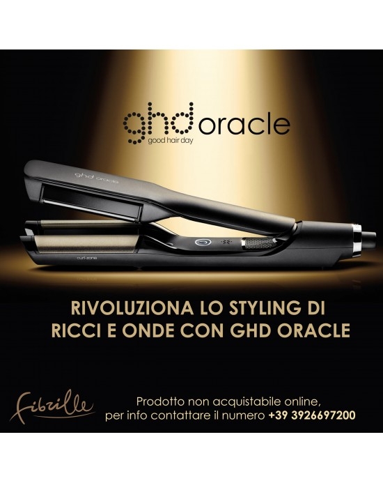 GHD - Oracle
