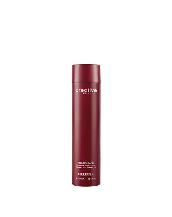CREATIVE WALK - Color Care Shampoo (Capelli colorati/trattati)