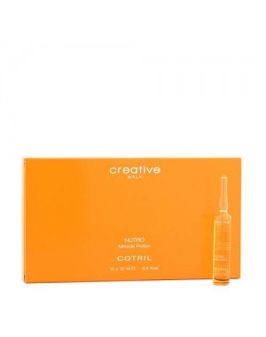 CREATIVE WALK - Nutro Miracle Potion 10x12ml