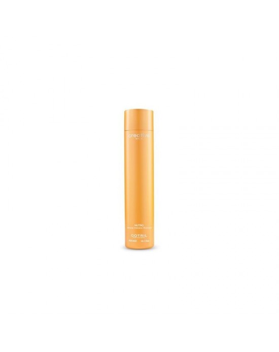 CREATIVE WALK - Nutro Miracle Intensive Shampo 300 ml