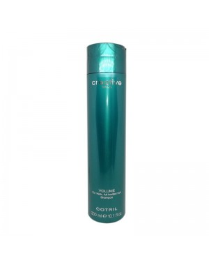 CREATIVE WALK - Volume Shampoo 300ml