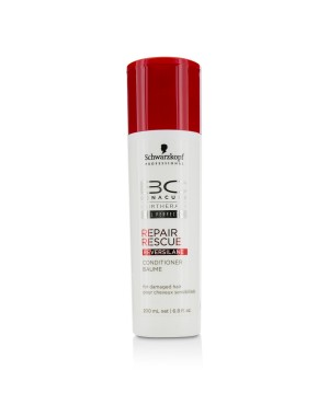 SCHWARZKOPF BC REPAIR - Rescue Conditioner 200 ml