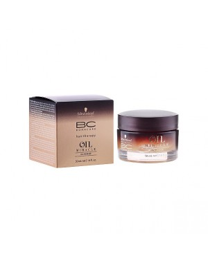 BC - OIL MIRACLE - OIL-IN-GELEE