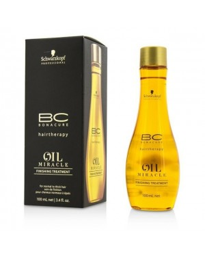 BC - OIL MIRACLE - Finishing Treatment