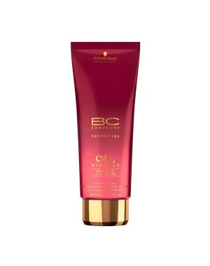 BC - OIL MIRACLE - Brazilnut Oil - Oil-in Shampoo 200ml