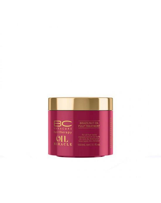 BC - OIL MIRACLE - Brazilnut Oil - Pulp Treatment 150 ml