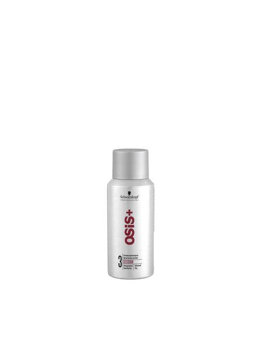 OSIS+ SESSION - Finish hairspray MINI strong control 100ml