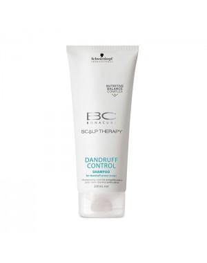 BC - Scalp Therapy Dandruff Control Shampoo 200 ml