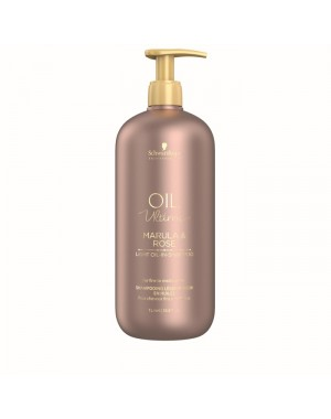 OIL ULTIME - MARULA & ROSE Light oil-in shampoo