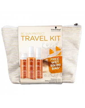 BC SUN PROTECT - TRAVEL KIT