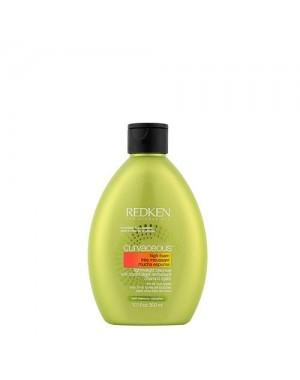 CURVACEOUS - HIGH FOAM - Shampoo ricci