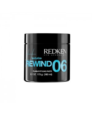 REDKEN STYLING - REWIND 06