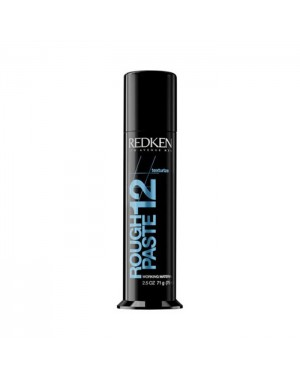 REDKEN STYLING - ROUGH PASTE 12