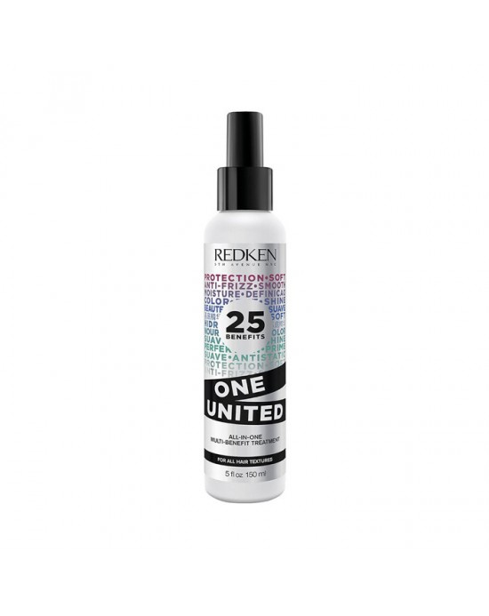 REDKEN STYLING - ONE UNITED