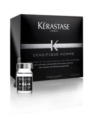 Kerastase Densifique Homme 6 x30ml