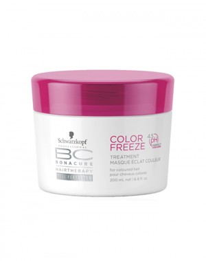 Schwarzkopf BC Color Freeze Treatment 200 ml