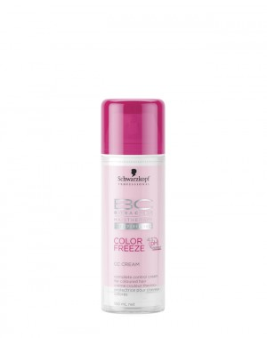 Schwarzkopf BC Color CC Control Cream 150 ml