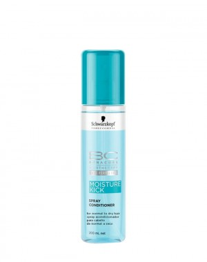 SCHWARZKOPF BC MOISTURE - Kick Spray Conditioner 200 ml
