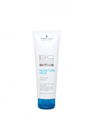 Schwarzkopf BC Moisture Defining Cream 125 ml