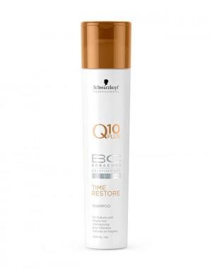 SCHWARZKOPF BC TIME RESTORE - Shampoo 250 ml