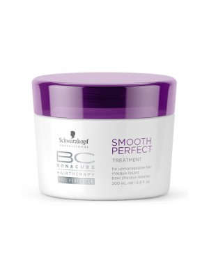 SCHWARZKOPF BC SMOOTH - Perfect Treatment 200 ml