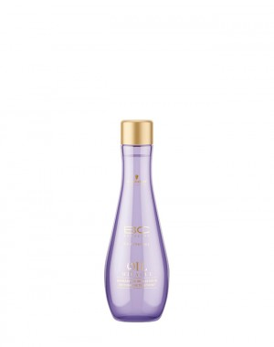 SCHWARZKOPF BC OIL MIRACLE BARBARY - Fig Oil Restorative Treatment 100 ml